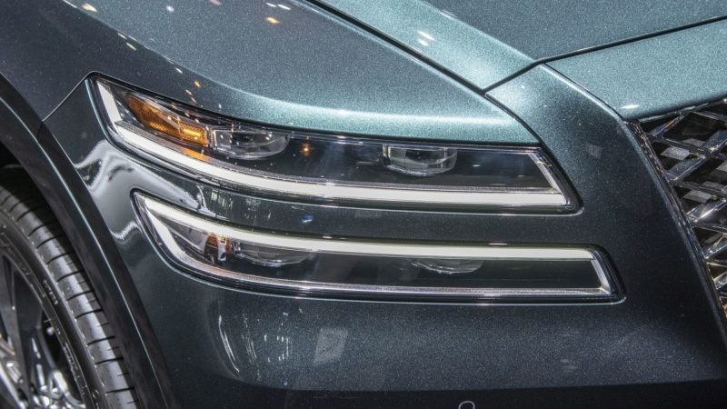 2019 - [Genesis] SUV GV80 - Page 6 45fbe310
