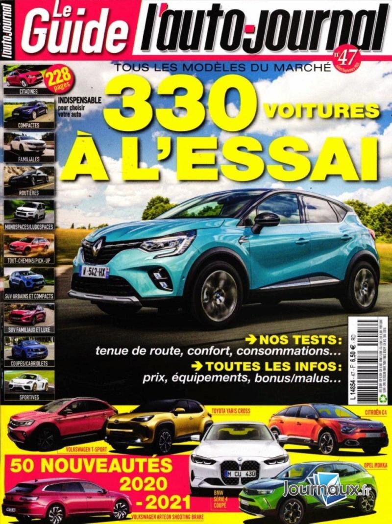 [Presse] Les magazines auto ! - Page 34 46262710