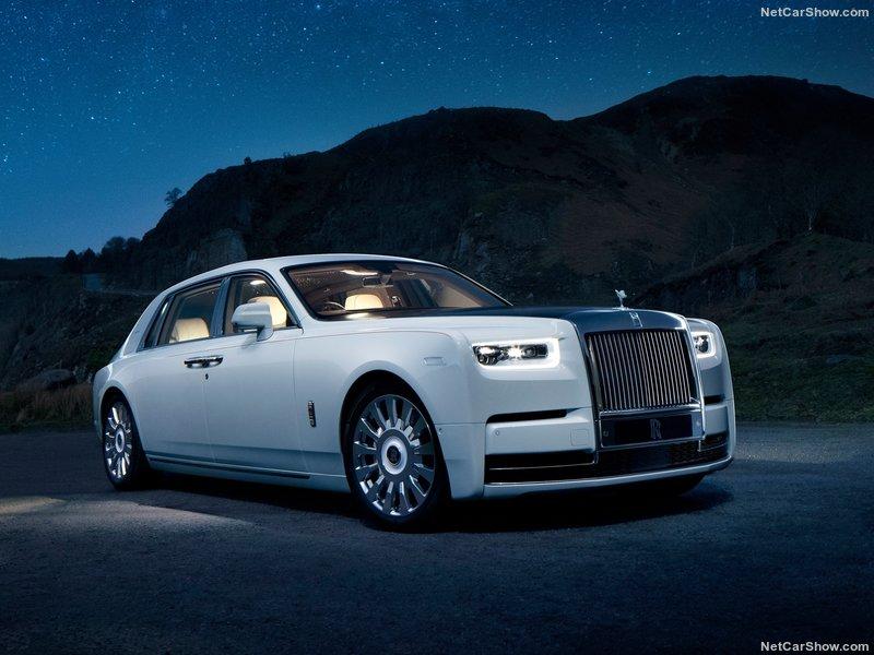 2017 - [Rolls Royce] Phantom - Page 5 4634e910