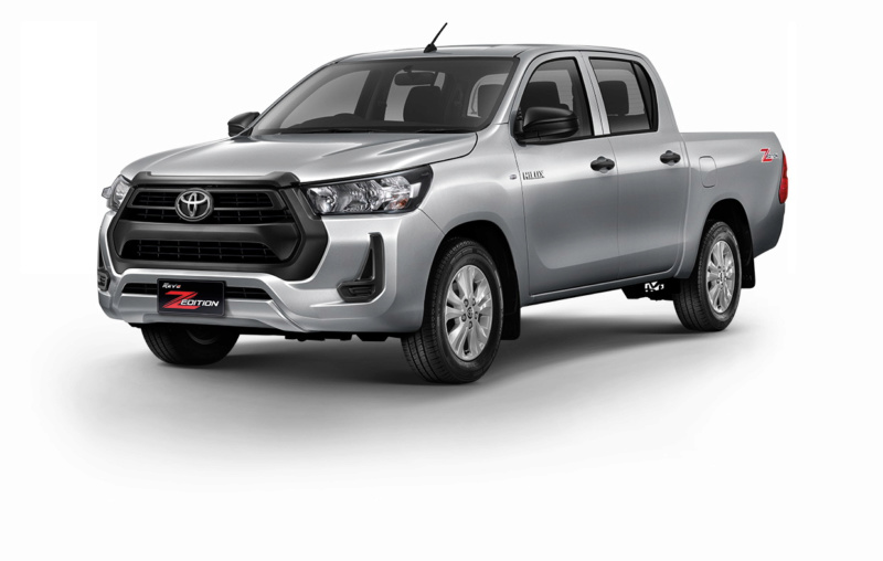 2015 - [Toyota] Hilux - Page 3 46441610