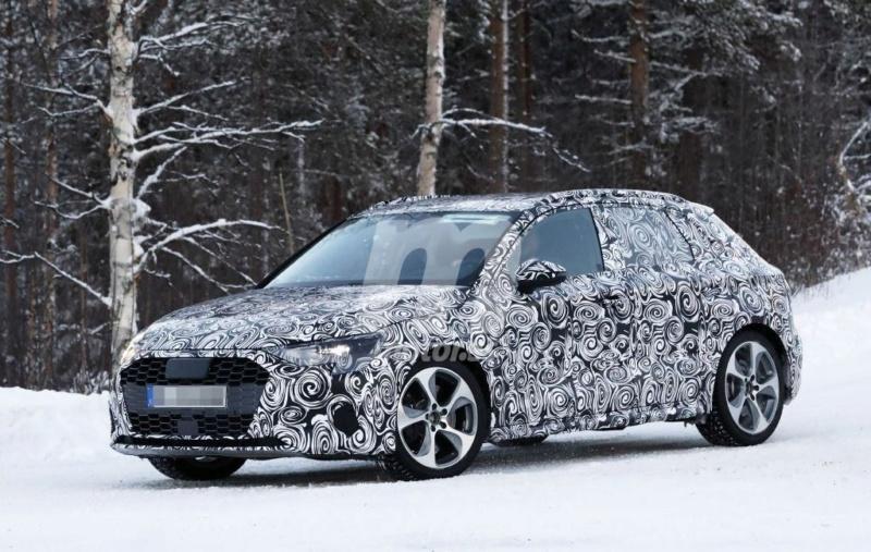 2018 - [Audi] A3 IV - Page 6 4649b910