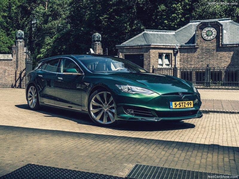 2009 - [Tesla] Model S Sedan - Page 14 464f9810