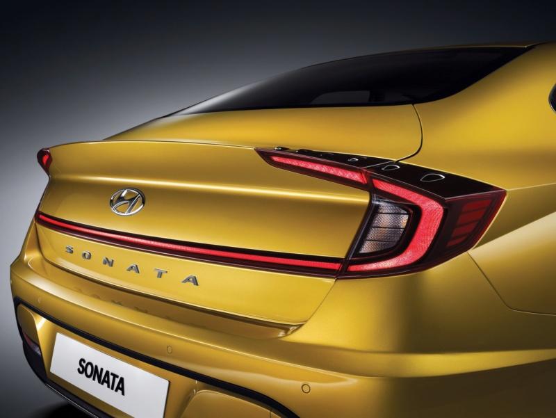 2020 - [Hyundai] Sonata VIII 46505b10