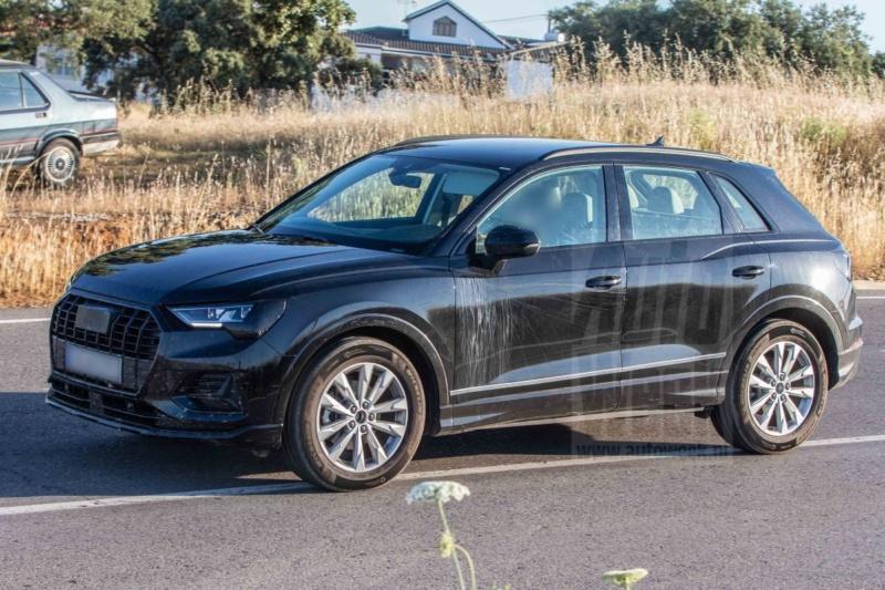 2018 - [Audi] Q3 II - Page 5 46663610
