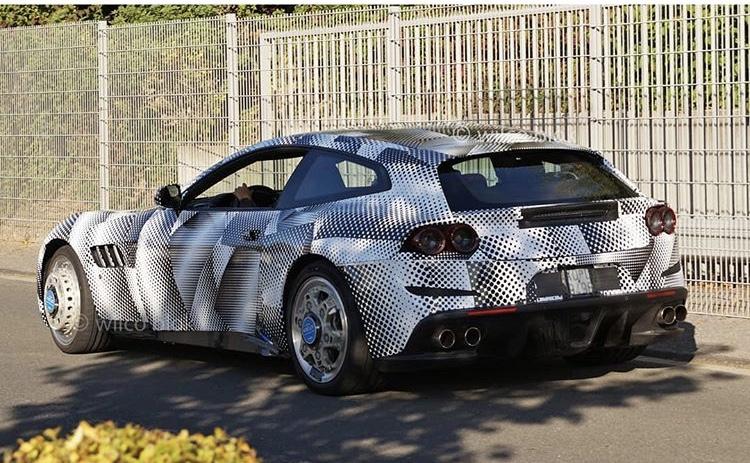 2020 - [Ferrari] FUV [F16X]  - Page 3 466a0110