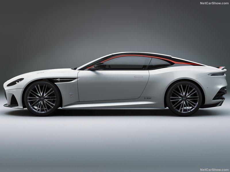 2019 - [Aston Martin] DBS Superleggera - Page 3 4675e210