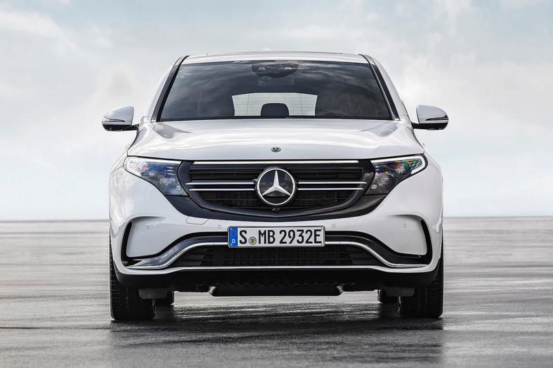2019 - [Mercedes-Benz] EQ C - Page 5 4689b210