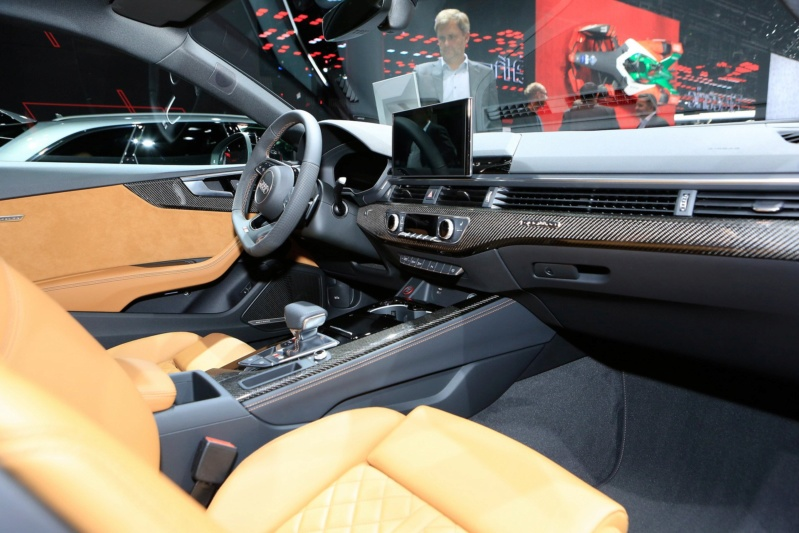 2020 - [Audi] A5 Coupé/Cab/SB restylée 469aa210