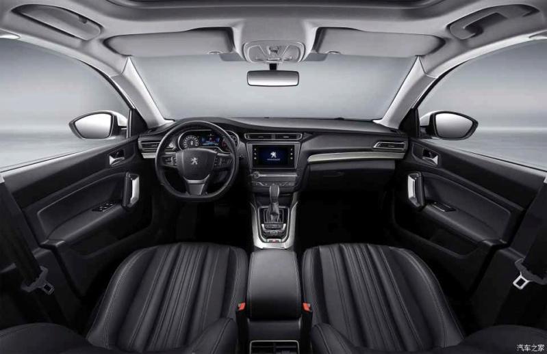 2014 - [Peugeot] 408 II - Page 18 46b96c10