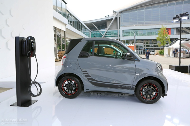 2019 - [Smart] ForTwo III Restylée [C453]  - Page 4 46d0dc10