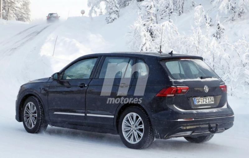 2021 - [Volkswagen] ID Crozz 46e20910