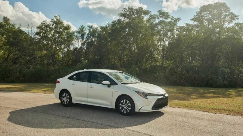 2018 - [Toyota] Corolla Sedan - Page 2 46f4a010