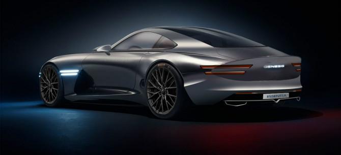 2021 - [Genesis] X Concept  47084610