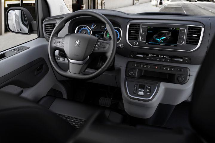 2016 - [Citroën/Peugeot/Toyota] SpaceTourer/Traveller/ProAce - Page 39 4719be10