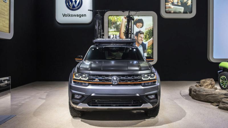 2017 - [Volkswagen] Atlas / Teramont - Page 9 47323210