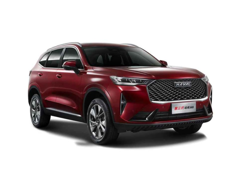 [Actualité] Groupe Great Wall Motors - Page 2 47394610