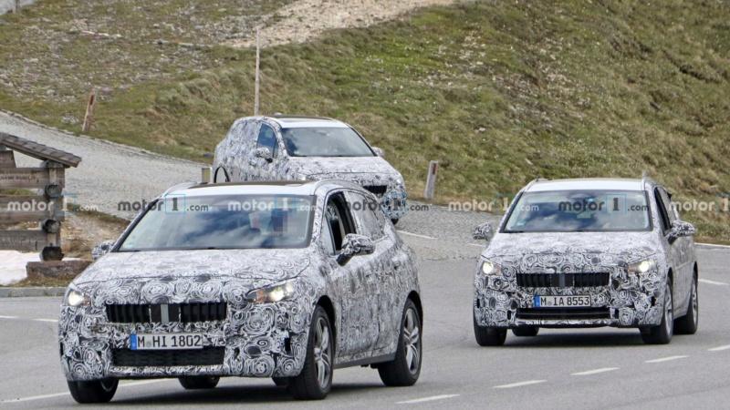 2021 - [BMW] Série 2 Active Tourer II - Page 3 4742d110