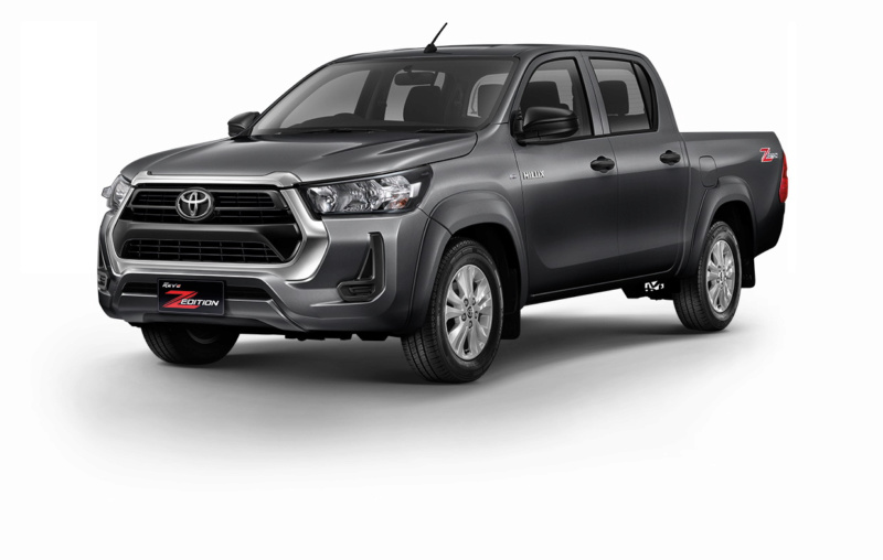 2015 - [Toyota] Hilux - Page 3 474c0510