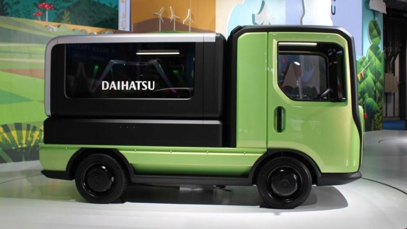 2019 - [Daihatsu] Tsumu Tsumu Concept 477cf810