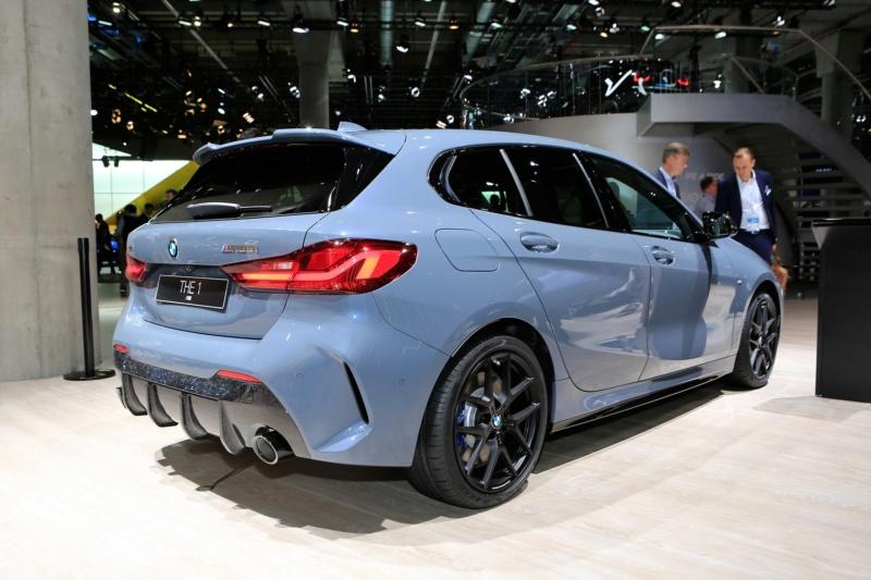 2018 - [BMW] Série 1 III [F40-F41] - Page 27 4783c310
