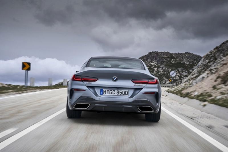 2019 - [BMW] Série 8 Gran Coupé [G16] - Page 5 478ae210