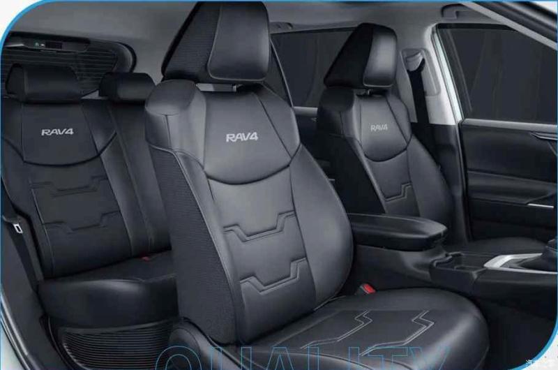 2019 - [Toyota] RAV 4 V - Page 3 47962410