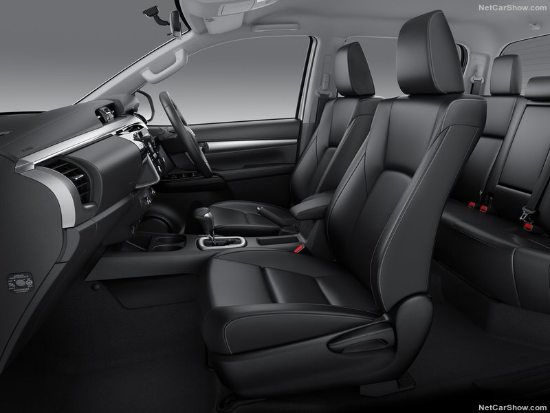 2015 - [Toyota] Hilux - Page 3 47ad0c10
