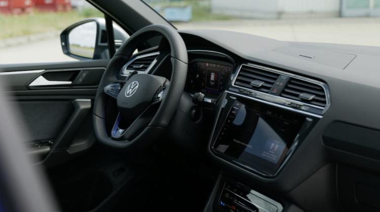 2020 - [Volkswagen] Tiguan II restylé  - Page 3 47ba8b10