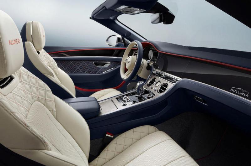 2017 - [Bentley] Continental GT - Page 7 47c4d310