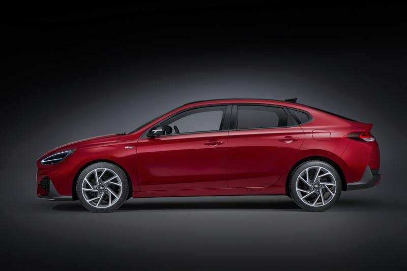 2020 - [Hyundai] I30 III 5p/SW/Fastback Facelift 4809c510