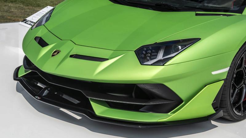 2011 - [Lamborghini] Aventador LP700-4 - Page 27 480fcd10