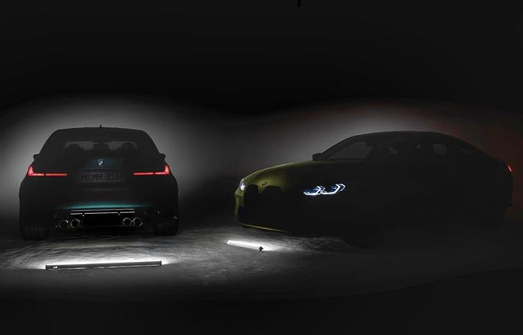 2020 - [BMW] M3/M4 - Page 16 48120f10