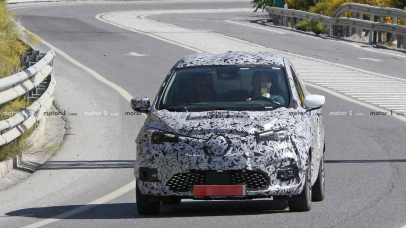 2019 - [Renault] ZOE 2 - Page 12 4827cd10