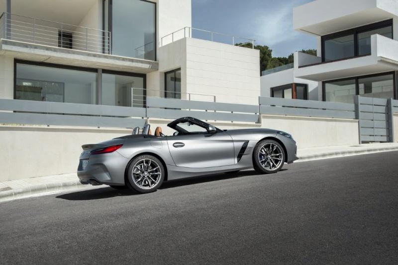 2018 - [BMW] Z4 (G29) - Page 12 48367d10