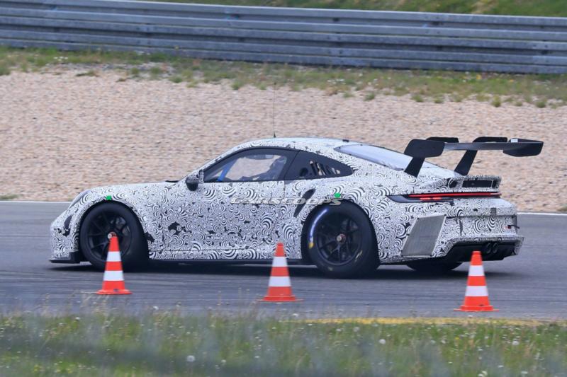 2018 - [Porsche] 911 - Page 19 48431b10