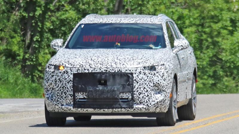 2020 - [Buick] Enspire 4846f110