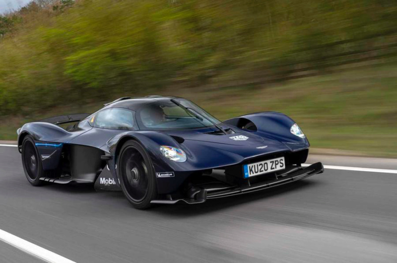 [Actualité] Aston Martin : From Britain with love - Page 5 4847b610