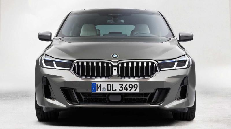2017 - [BMW] Série 6 GT (G32) - Page 8 484e1110