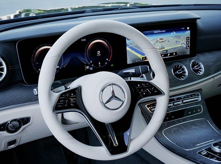 2020 - [Mercedes-Benz] Classe E restylée  - Page 8 48503410