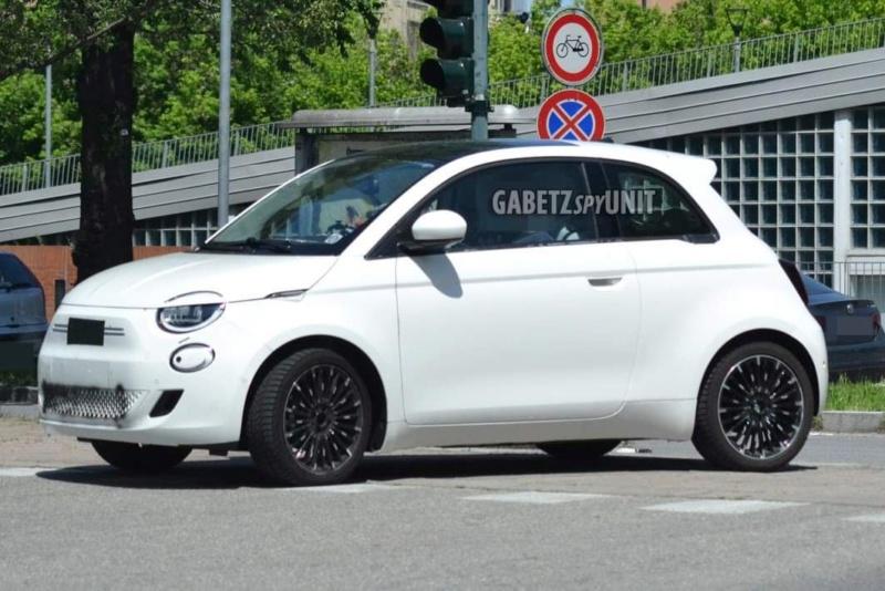 2020 - [Fiat] 500 e - Page 22 485a4c10