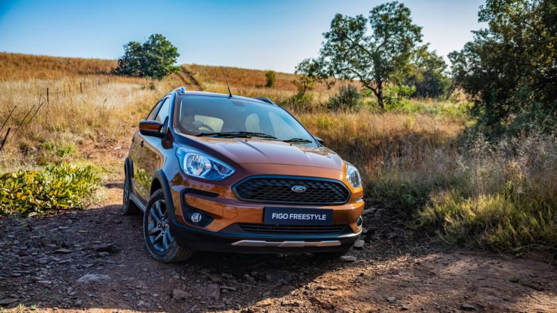 2014 - [Ford] Ka III/Ka Sedan/Figo - Page 11 4868f710