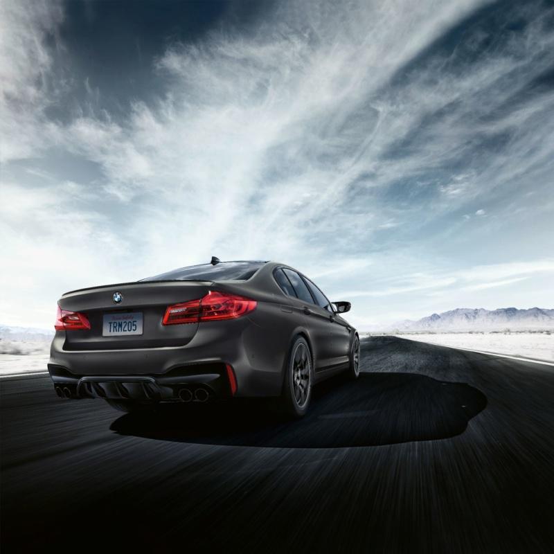 2017 - [BMW] M5 [F90] - Page 5 489fc510