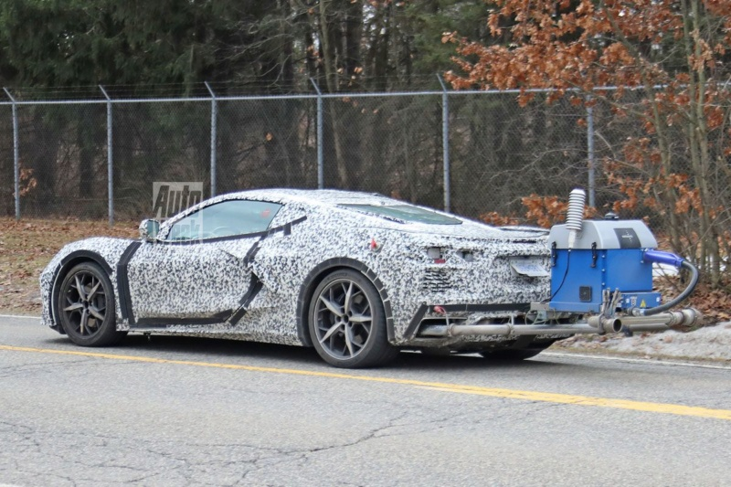 2019 - [Chevrolet] Corvette C8 Stingray - Page 7 48b29210