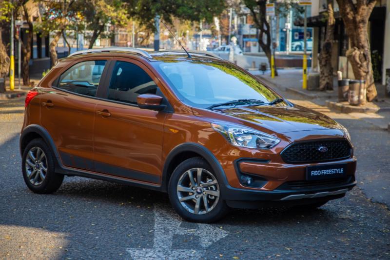2014 - [Ford] Ka III/Ka Sedan/Figo - Page 11 48b40e10