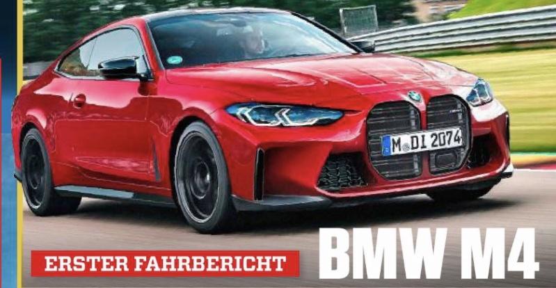 2020 - [BMW] M3/M4 - Page 17 48c23c10