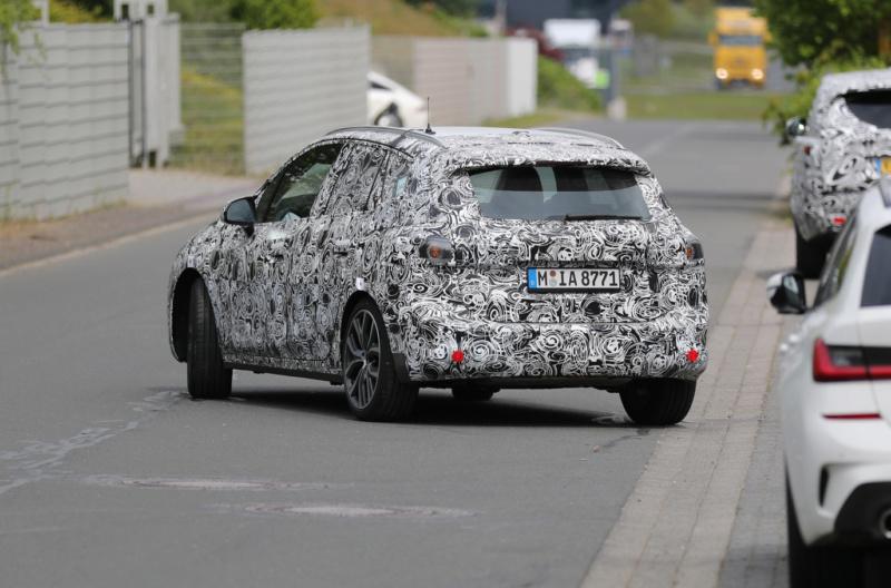 2021 - [BMW] Série 2 Active Tourer II - Page 3 48ccde10
