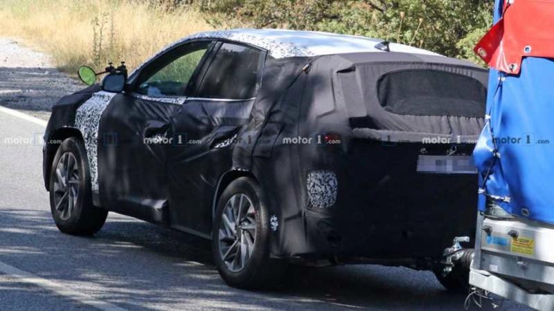 2020 - [Hyundai] Tucson  48d6cf10