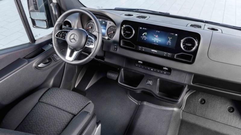 2013 - [Mercedes Benz] Sprinter  - Page 5 48d9ec10