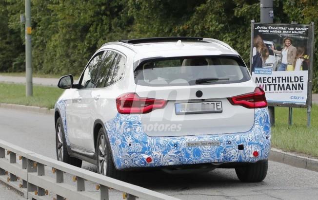 2016 - [BMW] X3 [G01] - Page 11 48df1310