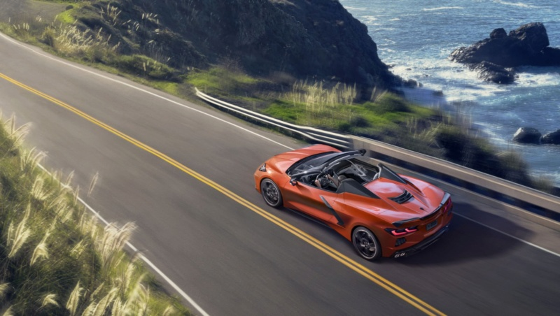 2019 - [Chevrolet] Corvette C8 Stingray - Page 7 48e58f10